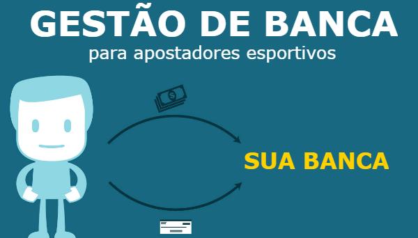 Gestão de Banca do Dica de Aposta