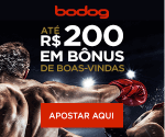 Oferta de Bônus do Bodog